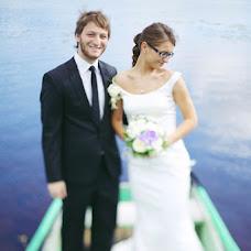 Wedding photographer Aleksey Kurbatov (GriZZly). Photo of 15.10.2013