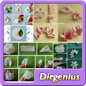 DIY Blume Handwerk Designs icon
