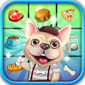 French Bulldog Food Match 3