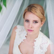 Wedding photographer Alena Dymka (Dymka). Photo of 28.02.2016