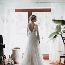 Wedding photographer Ninja und dave Frost (ninnieanddave). Photo of 03.04.2018
