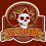 Logo of Los Muertos Queen Of The Night Pale Ale