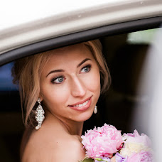 Wedding photographer Yuliya Belashova (belashova). Photo of 26.07.2017