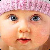 Tải Game Baby Wallpaper