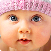Tải Baby Wallpaper APK