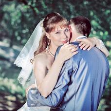 Wedding photographer Ilona Trushkova (zadorr). Photo of 19.08.2013