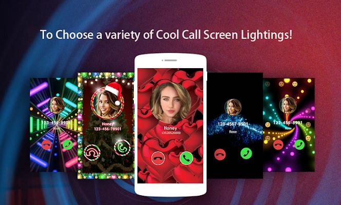 Brightest Flashlight-Multi LED - screenshot