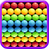 Bubble Shooter Games 2017