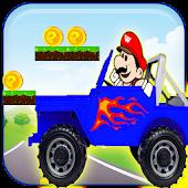 Mario Kart 2015