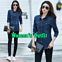 Women's Outfit icon
