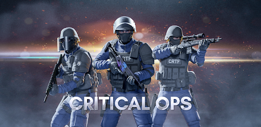 Positive Reviews Critical Ops Multiplayer Fps By - ffa gun game knife game roblox