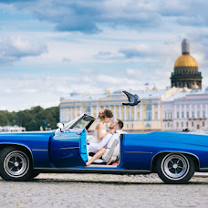 Wedding photographer Vladimir Lopanov (8bit). Photo of 20.08.2016