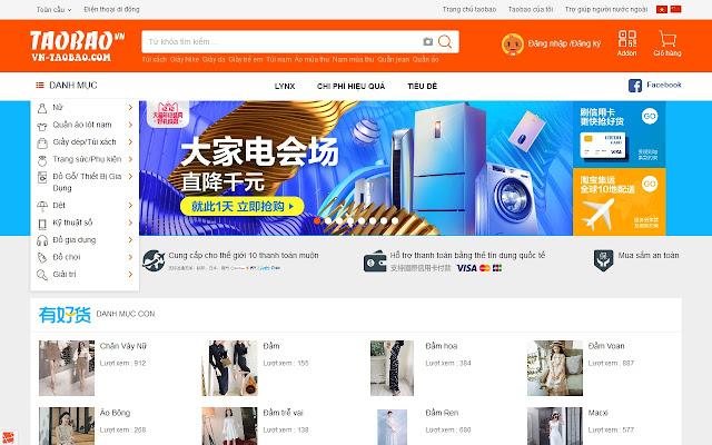 Taobao việt nam
