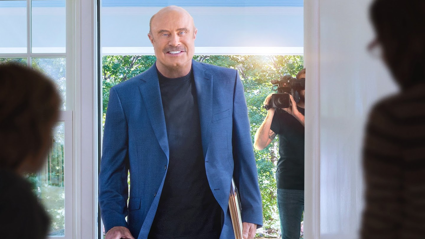 Watch House Calls With Dr. Phil live