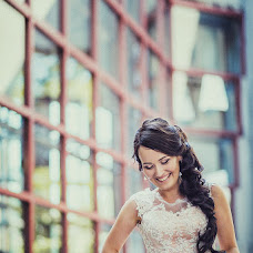 Wedding photographer Dmitriy Emec (DmitryYemets). Photo of 04.09.2015