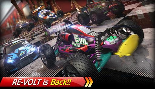 RE-VOLT 3 : Best RC 3D Racing screenshot