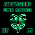 ANONYMOUS FİXED MATCHES icon
