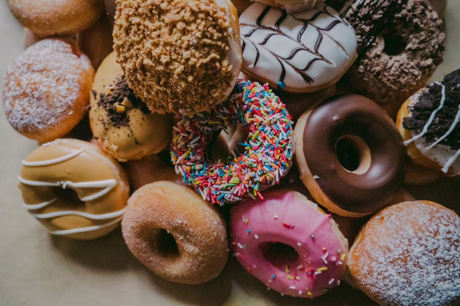how sugars reduce immunity