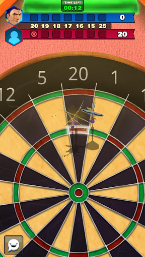 Darts Club: PvP Multiplayer 2.8.2 screenshots 7