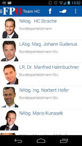 FPÖ mobil