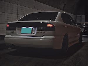 レガシィB4 BE5 後期 ATのカスタム事例画像 .RyuKu.さんの2020年04月11日23:04の投稿
