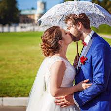 Wedding photographer Alina Gorb (AlinaGorb). Photo of 19.01.2016