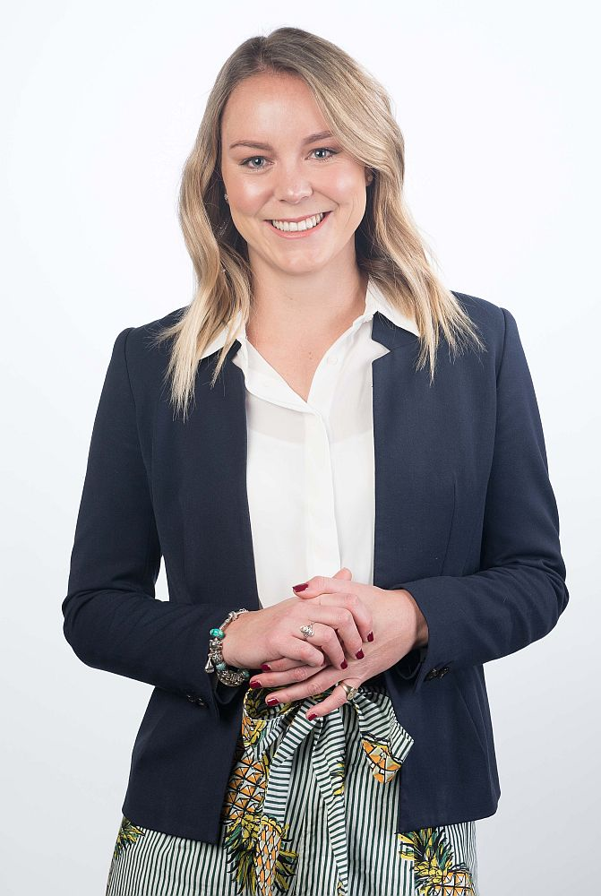 Association for Dietetics in South Africa (ADSA) spokesperson and registered dietitian, Jessica Oosthuizen