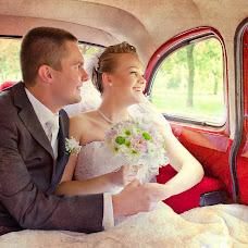 Wedding photographer Tatyana Pastir (PastirTatiana). Photo of 30.04.2014