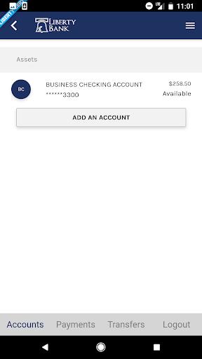Liberty Bank Mobile cheat hacks