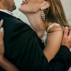 Wedding photographer Andrei Vrasmas (vrasmas). Photo of 24.02.2018