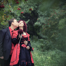 Wedding photographer Elizaveta Shagalova (LiShagalova). Photo of 01.12.2013