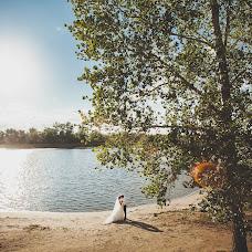 Свадебный фотограф Ксения Золотухина (Ksenia-photo). Фотография от 10.11.2015