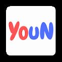 Youn icon
