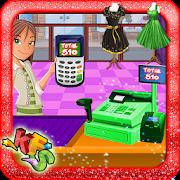 Game Tailor Shop Cash Register APK for Windows Phone