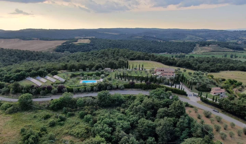 Villa avec jardin Sinalunga