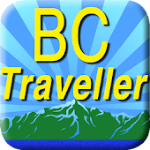 BC Traveller Guide with Hotels
