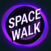 Space Walk for Soundcamp
