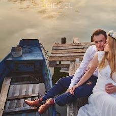Wedding photographer Grzegorz Ciepiel (ciepiel). Photo of 26.04.2017