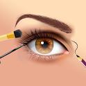 Eyelashes Photo Editor - Eye Beautification icon