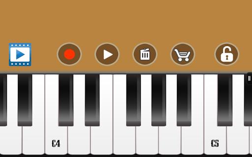 Harmonium  screenshots 2