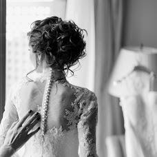 Wedding photographer Anton Welt (fntn). Photo of 27.08.2015