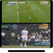 Mobile TV Live Stream in HD