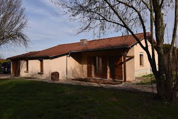 maison à Chavanges (10)