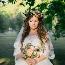 Esküvői fotós Anna Dobrovolskaya (LightAndAir). Készítés ideje: 03.02.2017