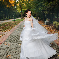 Wedding photographer Marina Brenko (marinabrenko). Photo of 13.10.2017