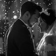 Wedding photographer Irina Rusinova (irinarusinova). Photo of 08.08.2018