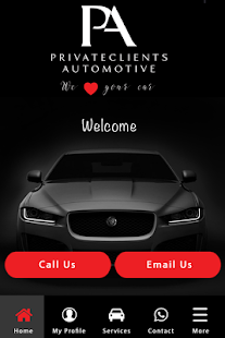 Private Clients Automotive - náhled