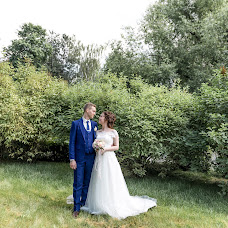 Wedding photographer Yuna Bashurova (gunabashurova). Photo of 15.08.2018