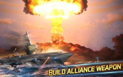 Battle Warship: Naval Empire APK screenshot thumbnail 2