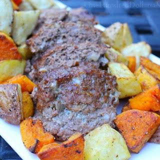 Best Meatloaf Ever